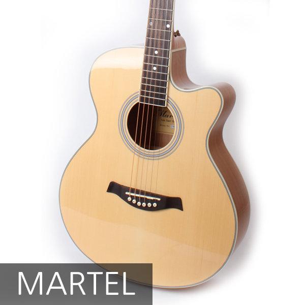 MARTEL 어쿠스틱 기타 마르텔 MA90 통기타
