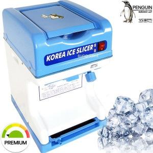 빙수기 업소용빙삭기 대용량 빙삭기 제빙기 팥빙수