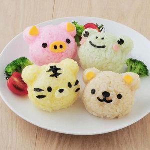 플로리안 주먹밥 만들기세트/김밥말이피크닉용도시락