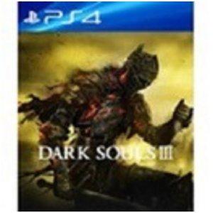 PS4 다크소울3 한글판 새제품