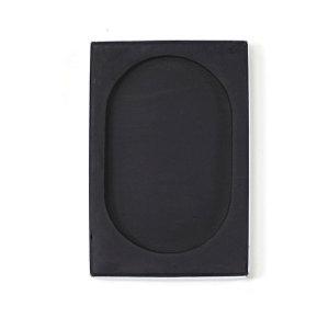 중국고급벼루 - 쌍간 (22.5cmX13.5cm) / 서예용품