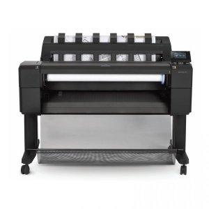 HP 디자인젯 T930 36형 A0 플로터. 수도권 설치 지원