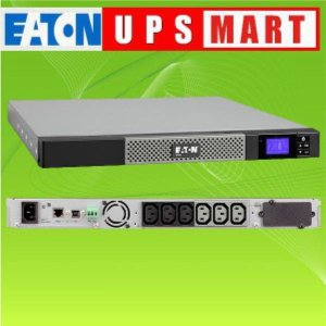 Eaton UPS 5P1550GR1U/1550VA 1100W