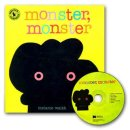 노부영 세이펜 Monster  Monster (HC+CD)