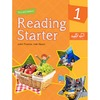Reading Starter 1 Third Edition (Student Book  Wookbook  Hybrid CD)
