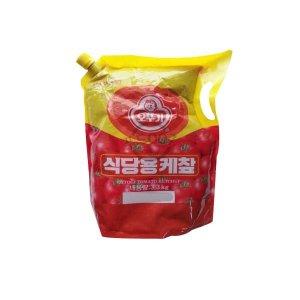 오뚜기 토마토 케찹 스파우트팩 3.3kg