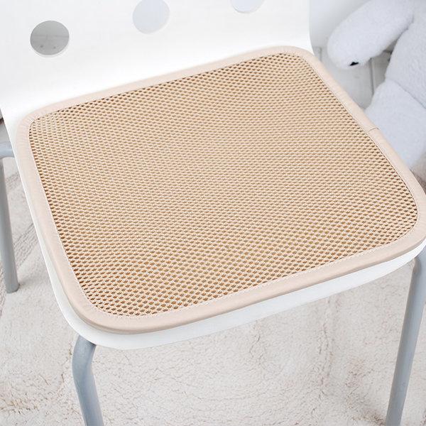 1+1 매쉬방석/의자방석/통풍방석/여름방석/자동차방석