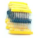 P97 50종 저항세트 샘플 키트 아두이노 라즈베리파이