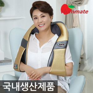 휴메이트/휴플러스 목 어깨 안마기 YTT-4500/코드제로