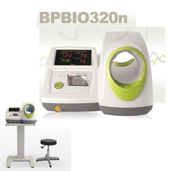바이오스페이스 디지털 전자동 혈압계 비피바이오320N