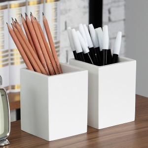 샌드스톤 연필꽂이 (연필통 볼펜 문구 사무용품)
