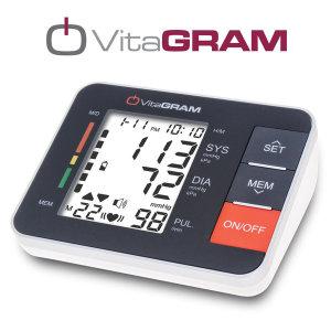 비타그램 자동전자혈압계 PG-800B11 혈압측정기 - 상품 이미지