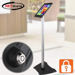 NM-TM02S 9~11 태블릿PC 플로어 Lock 스탠드