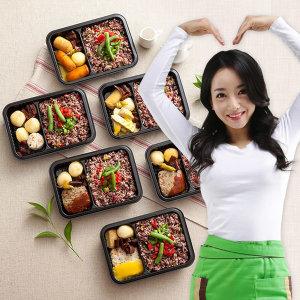 정인혜의 맛있는 집밥도시락/식단관리/식단조절/건강