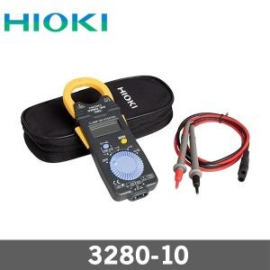 한일공구 히오키 클램프테스터(후크메타) 3280-10F