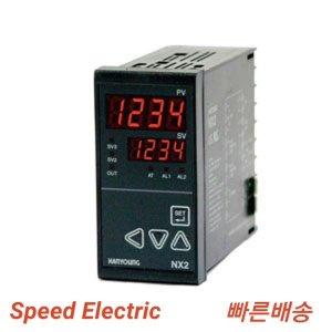 한영넉스 NX2-00 NX2-01 NX2-02 멀티 온도조절기
