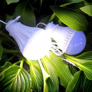 USB LED 램프/전구/조명/텐트/전등/캠핑/후레쉬/랜턴