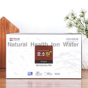 효소원 N 1박스(1개월분)/현미/대두곡류효소