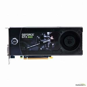 [중고]지포스 GTX660D5 2GB/ 랜덤출고중고상품