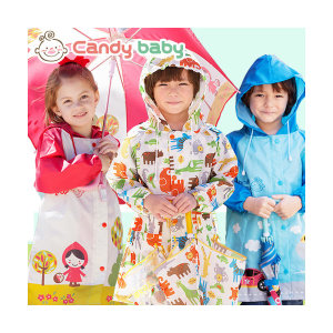 옥션단독 68%할인 우비/장화/우산 유아 아동 어린이