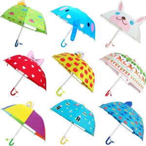 3D 입체아동캐릭터우산/어린이우산/아동우산/입체우산