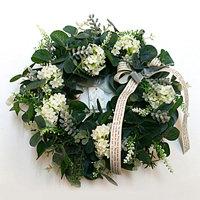 BNL 꽃십자가 유칼립투스 스페셜 핸드메이드