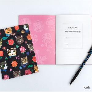 프로젝트 노트 Cats/메모 미니 노트