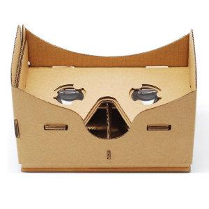 구글 표준 VR안경 가상현실안경 카드보드 VR box 기기