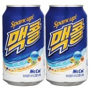일화 맥콜 355mlx24캔 / 캔음료 탄산음료 음료수