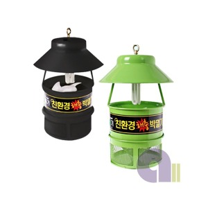 친환경포충기/벽걸이/HV-1121 /전기포충기/모기포충기