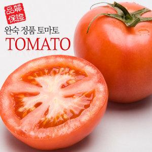 완숙토마토 / 5kg 대용량 / 무료배송 / 싱싱한 상품