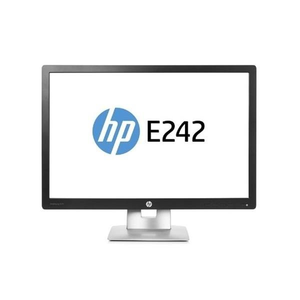 HP Business E242 24  LED LCD Monitor - 16:...