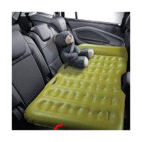 (사람과자동차) 콕스 차량용 뒷좌석 에어매트 /놀이방매트/에어쿠션/캠핑매트