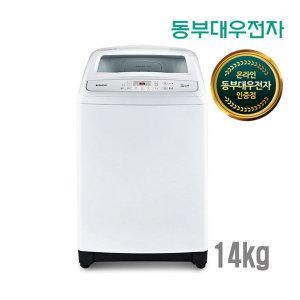 동부대우공식점 DWF-14GAWP 14kg 4D 일반세탁기