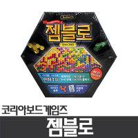 젬블로/퍼즐게임/6세 이상