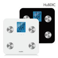 휴비딕 Fat Analyzer 디지털 체지방 체중계 HBF-1500