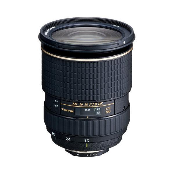 토키나 AT-X 165 PRO DX 16-50mm F2.8 니콘마운트