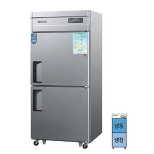공장직영 우성 30 업소용냉장고 WSM-832RF(2D)올스텐