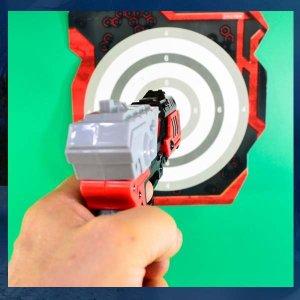 E130/다트총/다트건/다트권총/장난감총/장난감권총