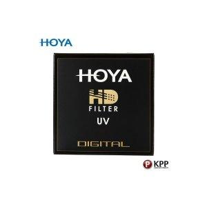 호야 HD UV(O) 62/67/72/77/82mm 카메라 렌즈 필터 (H