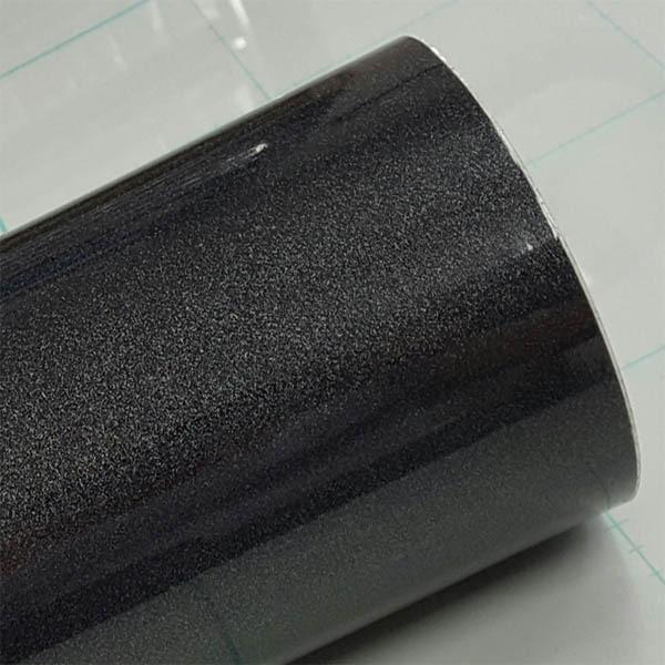 인테리어필름(시트지) DY003 하이그로시 블랙펄