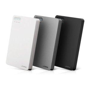 ipTIME HDD3125 500GB 외장하드 USB3 대기업하드 장착