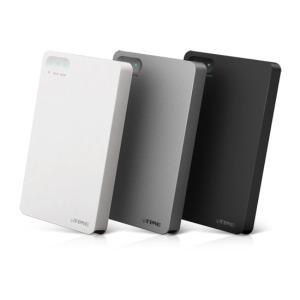 ipTIME HDD3125 320GB 외장하드 USB3 대기업하드 장착