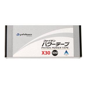 phiten 화이텐 파워  테이프 X30 500 마크