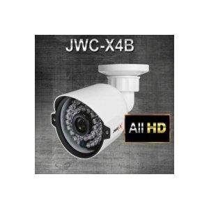 JWC-X4B ALL-HD(AHD/CVI/TVC/Analog)240만화소 카메라