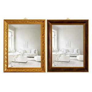 벽거울 40종/대형거울/거울제작/엔틱거울