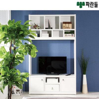 파란들 지니 TV 거실 도어책장_ch - 옥션