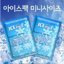 LeTAO 미니 아이스팩/쿨팩 - 식품택배/아이스박스