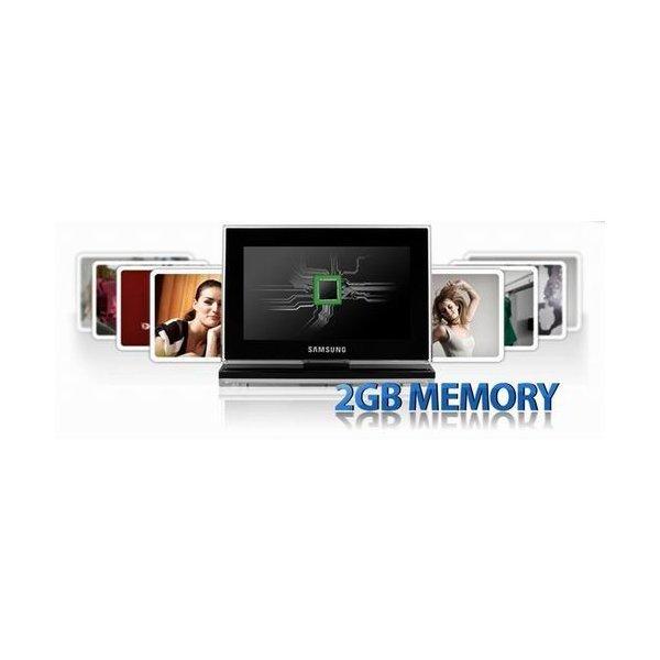 삼성전자 디지털액자 SPF-800P 8인치LED 동영상재생