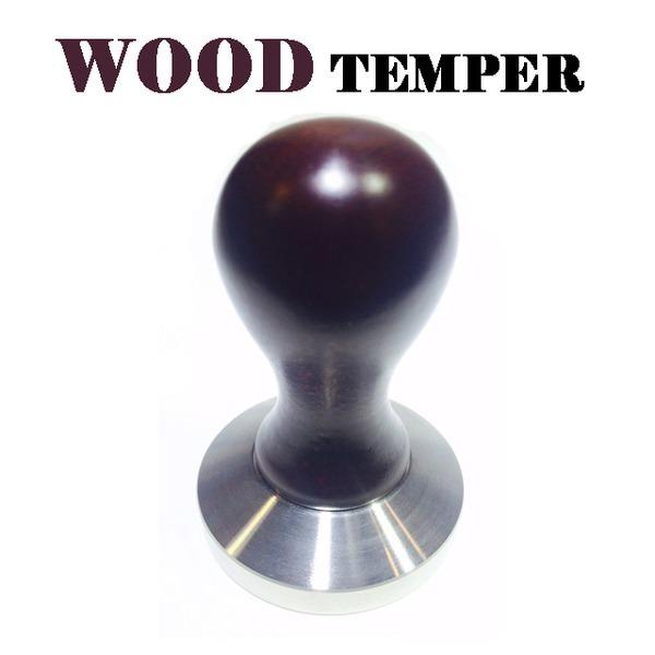 우드템퍼 커피템퍼/COFFEE/TEMPER/58mm